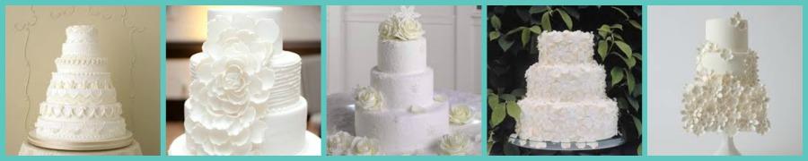 whiteweddingcakes