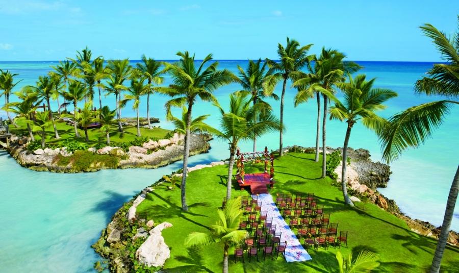 private island weddings caribbean journey weddings