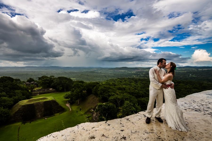 BELIZE DESTINATION WEDDINGS