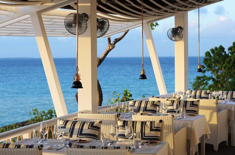 Get Married at Malliouhana Anguilla
