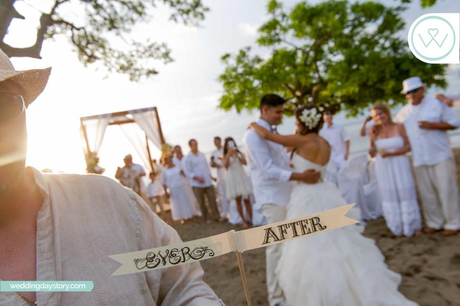 5 - WeddingDayStory Photography Mexico & Costa Rica