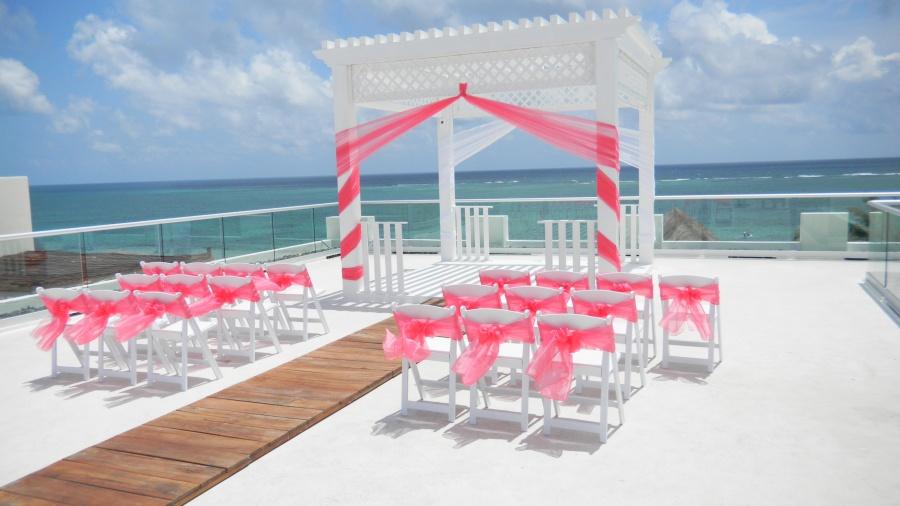 Azul Sky Wedding